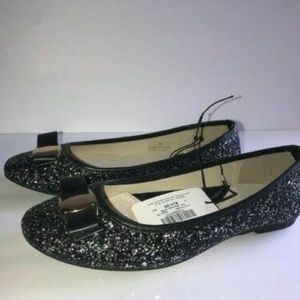 Gold Toe Women's Flat Slip On Shoes - NEW